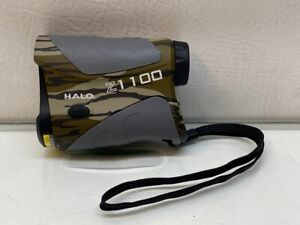Halo Optics Z1100 6x 1,100 Yard Platform Handheld Rangefinder