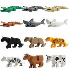 Animales y zoológico