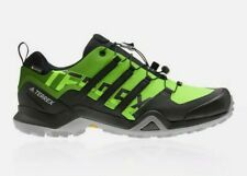 adidas Mens Terrex Swift R2 GORE-TEX Walking Shoes Green Sports Outdoors uk 11.5