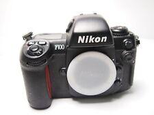 Nikon F100 corpo 35mm AF reflex analogica