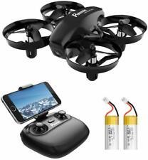 Mini Drone para Niños / Cámara / RC Quadcopter 2.4G 6 Ejes