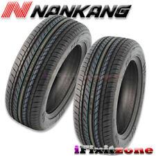 2 Nankang NS-20 245/40R18 97H XL All Season Performance Tires 245/40/18 NEW