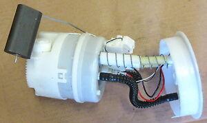 Genuine Used MINI Fuel Pump / Sender Unit for R56 1.6 Petrol N12 - 2752287