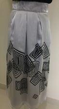Uno Dei Due Australian Designer  Evening Cocktail Skirt ~ Size 10