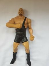 WWE/WWF Flexforce Crochet jeter des Big Show 2010 Mattel