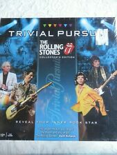 trivial pursuit, the rolling stones