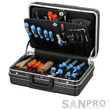 Hepco & Becker Profi Werkzeugkoffer Werkzeugkiste Werkzeugkasten Werkzeugbox