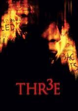 THR3E Movie POSTER 27x40