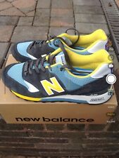 "New Balance M577GBL Rare ""Seaside Pack"" UK8"