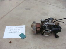 84 85 1985 YAMAHA TRI-ZINGER YT60L 84 4 great running motor engine cylinder 86
