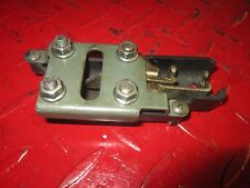 R6 Yamaha YZF600 YZF 600 R 6 Rear Seat Latch mount Bracket 98 99 00 01 02