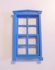 PLAYMOBIL (B620) GARE COLORADO SPRING 3770 - Fenêtre Bleue 3767