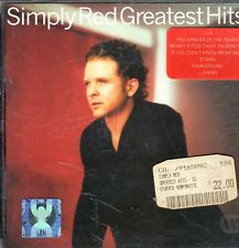 SIMPLY RED - 3 CDs plus Bonus -CD  ......C1