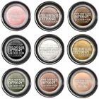 Maybelline Color Tattoo 24HR Metal Cream Gel Eyeshadow ~ Choose Shade