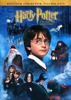 DVD Harry Potter A L'école Des sorciers Occasion