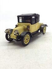 Vintage Corgi Classics 1910 Renault  12/16