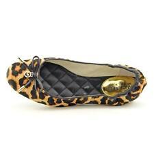 Zapatos planos de mujer Michael Kors color principal negro talla 38