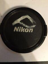 Nikon LC-77 77MM SNAP-ON Front Lens Cap
