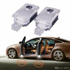 2 Auto Door Light Car LED Logo Projector Ghost Shadow Laser Light - Fast Deliver