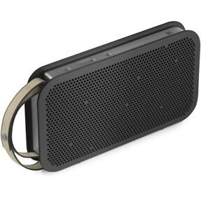 Bang and Olufsen B&O Beoplay A2 Active Bluetooth Portable Speaker- Stone Grey
