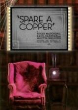 SPARE A COPPER (George Formby)  DVD - Region Free - Sealed