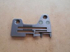 NEW THROAT PLATE FOR INDUSTRIAL JUKI OVER LOCK MODEL MO2514 P/N R4205-HOD-EOO