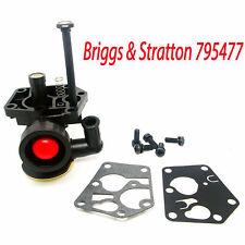Carburetor for Briggs & Stratton 795477 Replace 498811 795469 794147 699660 carb