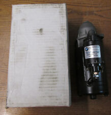 REMAN BMW 12411466098 Starter Motor 0986015624 NO CORE CHARGE