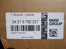 2 X BMW Genuine Ventilated Brake Disc 300X20 E90 E90N E92 E92N F22 F23 F30 328i