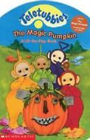 Magic Pumpkin (Teletubbies) - Board book By Bader, Bonnie - GOOD