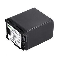 3000mAh Decoded BP-827 BP-809 Battery For Canon XA10 VIXIA HG20 HG21 HFG10 HFG20
