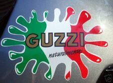 MOTO GUZZI SPLAT STYLE  stickers California LeMans T3