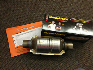 "Magnaflow 2"" 99234HM 99204HM Catalytic Converter Universal Free 2 Day Air"