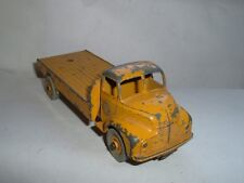 DINKY TOY 533 LEYLAND COMET TRUCK NEEDING RESTORATION  VINTAGE SEE PHOTOS