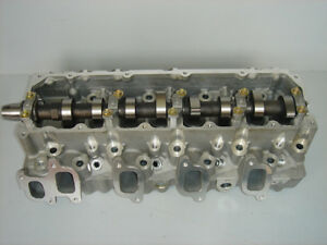 Toyota 1KZ KZN Assembled Cylinder Head Hilux Surf Prado Colorado Land Cruiser