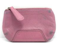 Radley Womens Purse Pouch Wallet Pink