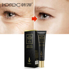 Hyaluronic Acid Eye Serum Anti-Wrinkle Remover Dark Circles Puffiness Essence