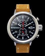 Chotovelli & Figli - Italy - model  JETS 747-12 - Big Pilot Watch