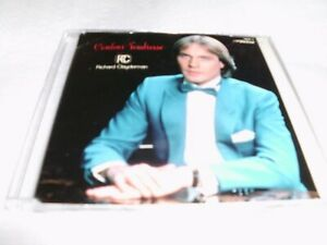 Richard Clayderman - Couleur Tendresse - CD gebraucht gut