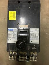 WESTINGHOUSE NCY31200F BREAKER 1200 AMP UPDATED STYLE SELTRONIC With BUS Tie KIT