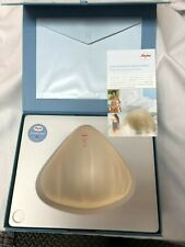 Anita Care Active Ocean Breast Swim Form 1082X  Clear Mastectomy Prosthesis Sz 8