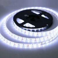 5m SMD 2835 LED Strip Streifen Band Leiste Stripe Lichterkette 300 LEDs IP65 12V