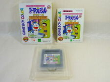 DORAEMON MEMORIES Nobita Game Boy Color Nintendo Import Japan Video Game gb