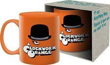 A CLOCKWORK ORANGE - HAT MOVIE MUG - BRAND NEW 11 OUNCES - COFFEE 47092