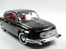 FOXTOYS - Tatra 603/1 - Baujahr 1957 - schwarz - 1/18 Limited Edition 500