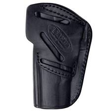 """Tagua 4 In 1 Holster ITP 1911 5"""" Barrel RH Leather Black Finish Iph4-200"""