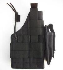 Condor H-Beretta Holster Black H-Beretta-002 MOLLE PALS