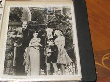 Al Lewis AUTOGRAPHED PHOTO  PSA PRE CERTIFIED Grandpa Munster