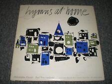 Hymns At Home~Philadelphia Chorale~Earl Ness, Conductor~Christian Gospel~Insert