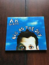 A.M. Sixty Big As The Sky CD